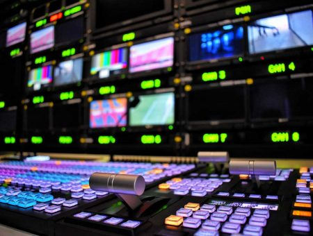 Multimedia Sports TV and Print Company